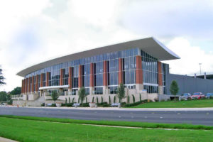 Hurst Convention Center