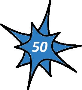 bluestar50