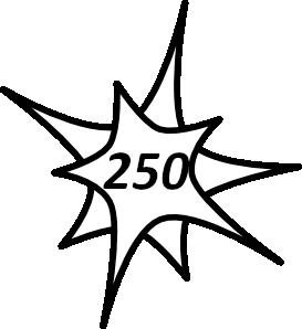 whitestar250